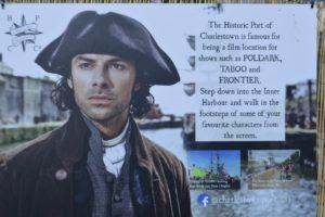 Charlestown poster