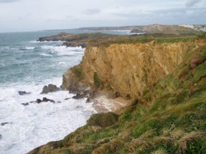 Near Newquay